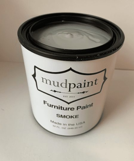 medium gray furniture paint