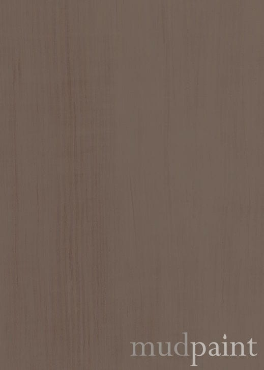 brown furniture paint color