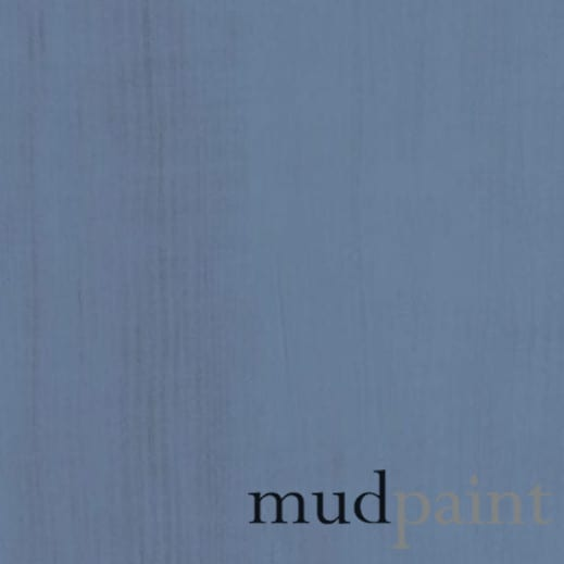 Newport MudPaint furniture paint.