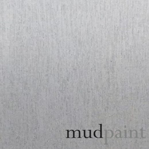 Smoke MudPaint furniture paint.