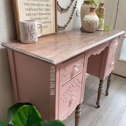 paint blush painted clay