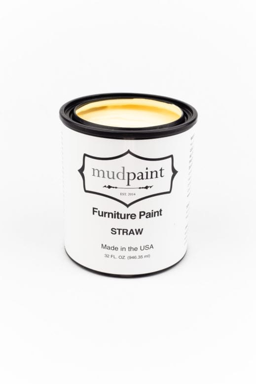 light yellow clay furniture paint